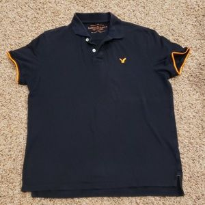Men's athletic fit Xl American Eagle polo